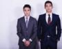 若手ビジネスマンのスーツ着こなし術。失敗しがちなネクタイは…