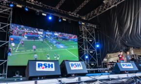 スポーツ観戦で使える英会話。一番安いチケットを何と言う?
