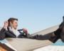 休むのが苦手なビジネスマンへ。仕事の質も高まる「休息」のすすめ