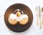 菅官房長官の好物「ニューオータニの3000円パンケーキ」を庶民が食べてみた。そのお味は…