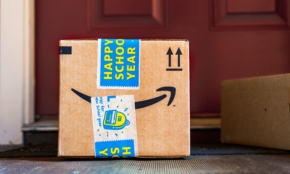 アマゾンが進める「置き配」。盗難リスクをどう防ぐか?