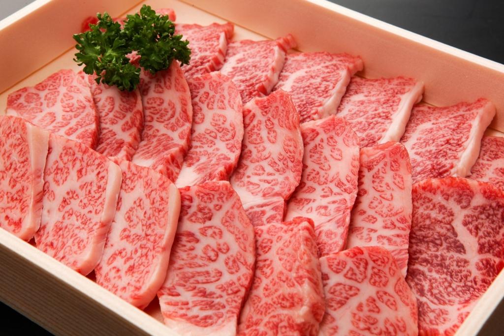 牛肉 ふるさと納税