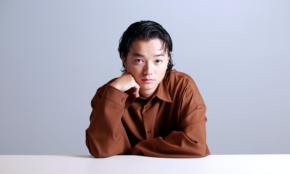 染谷将太、15年ぶりの再会に「いろんな感情が一気に湧き出てきた」
