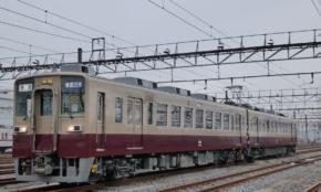 東武鉄道6050系、「往年の6000系リバイバル車両」が登場
