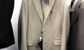 ビジネス着に合うおすすめコートと、ユニクロの新・防寒アイテムとは?