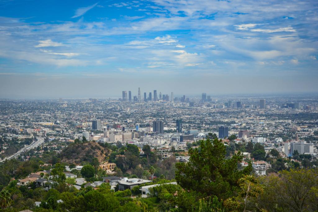 ロサンゼルス1