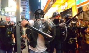 ついに死者まで…香港デモはなぜ過激化するのか。現地記者に聞く