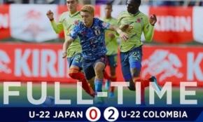サッカーU22代表、親善試合で完敗。東京五輪も迫るが…今後の見通しは?