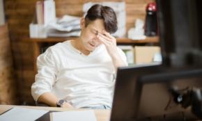 パソコン仕事での「目の疲れ」に…3つの眼筋エクササイズ