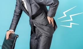 お尻や脚がしびれるのは「腰痛の黄色信号」エクササイズで解消を