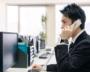 職場で「もしもし」はNGワード。正しい電話の受け方は?