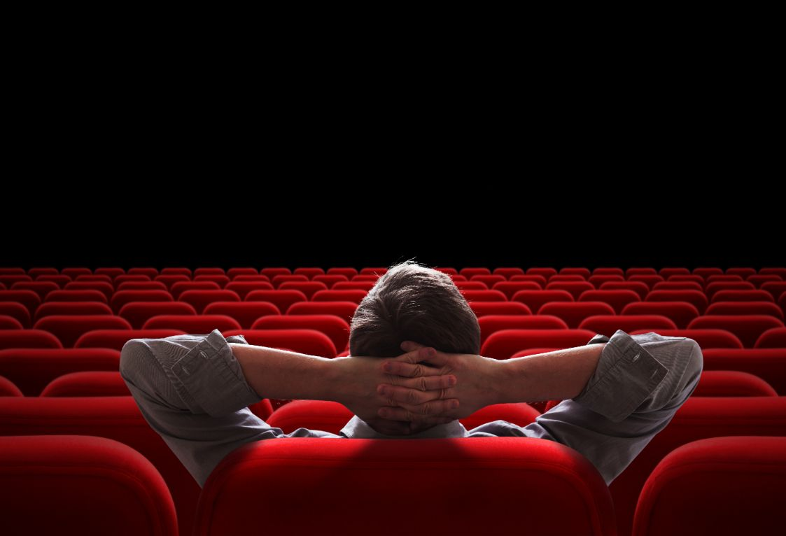 ひとり映画