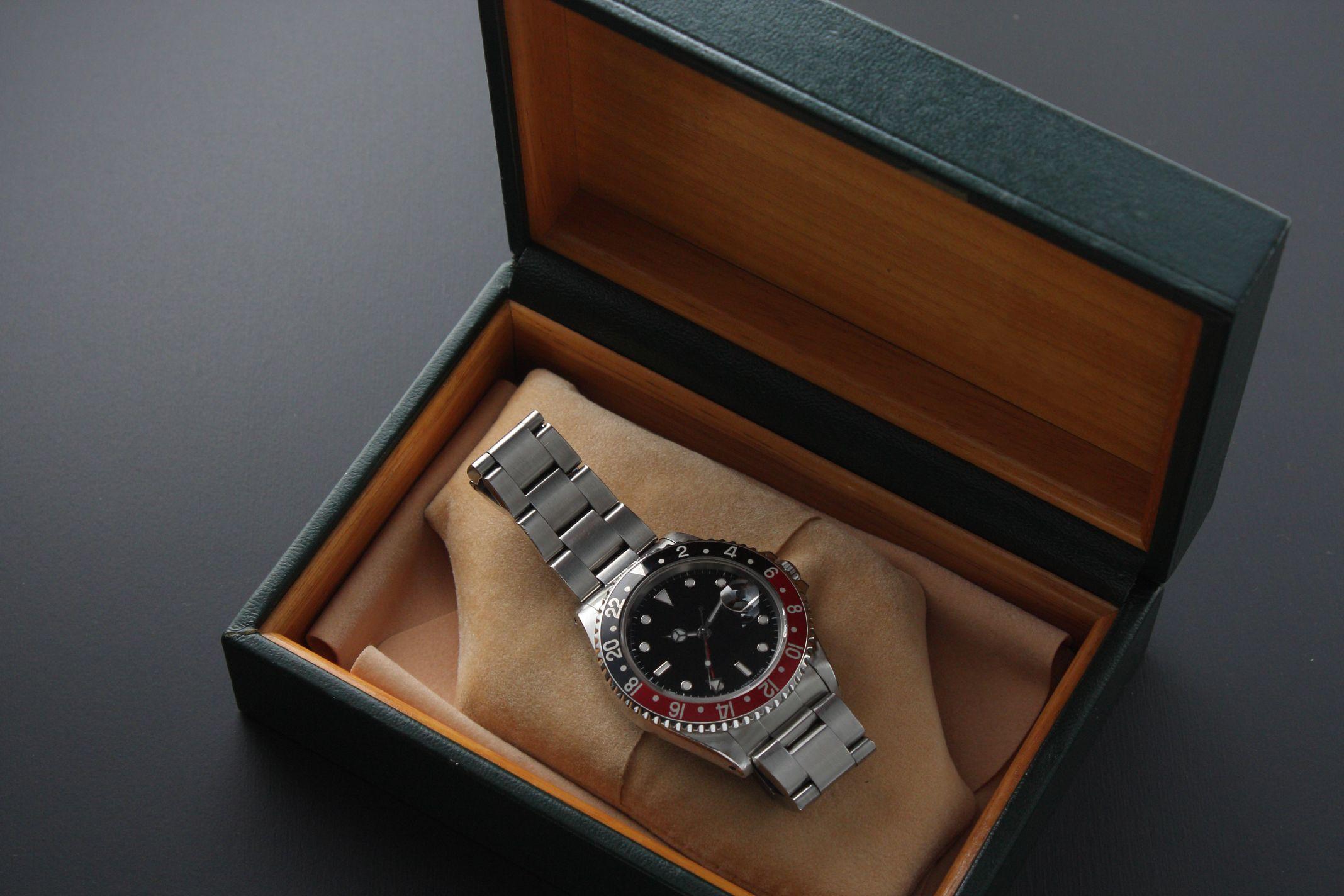 腕時計 時計