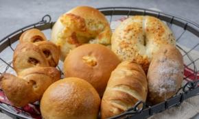 元電通マンが「職場にも美味しいパンを!」の思いで起業するまで