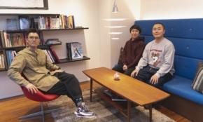新世代コント師・ハナコが語る、デビュー前夜「養成所に行けばプロになれるかと…」