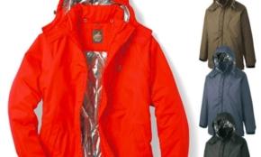 ワークマンプラス、ビジネス防寒着にも使えるのは?最注目アイテムを紹介