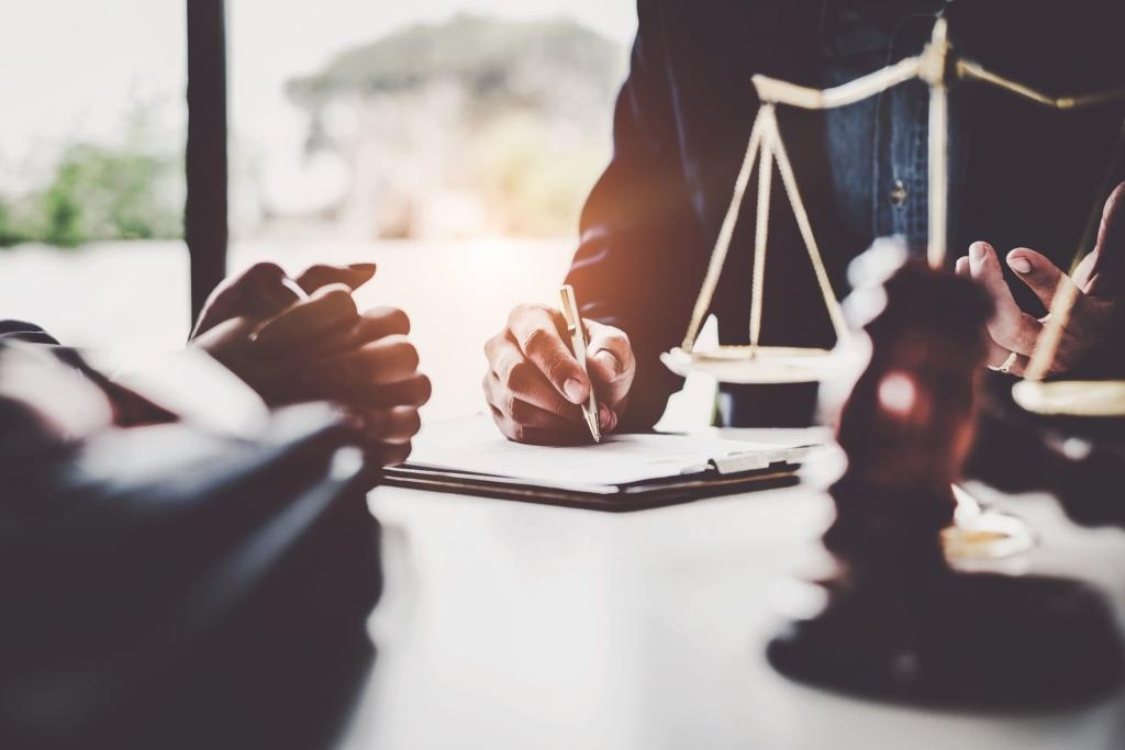法律 弁護士