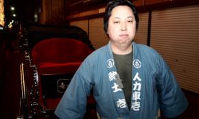 「浅草から東京タワーまで」という依頼も…人力車を引く仕事のやりがいとは