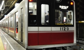 Osaka Metro御堂筋線、終電延長の実証実験。午前2時運行の是非を占う