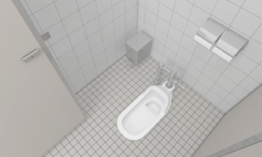 和式トイレに抵抗ある?20代と40代の意見を比較…興味深い結果が