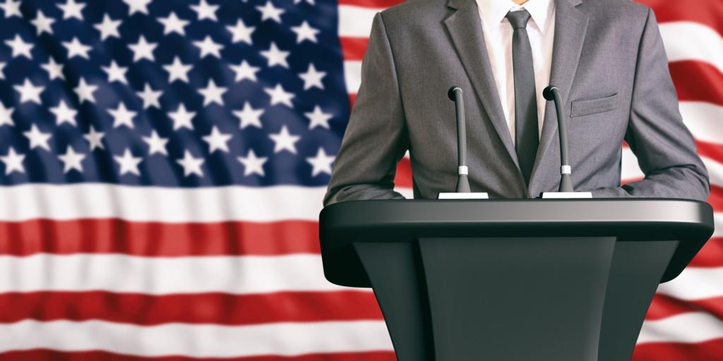 政治家 アメリカ