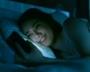 深夜LINEで20代女子が不眠症に「お願い寝かせて…」