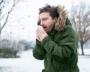 英語3単語で「季節外れに寒い」を表現するには?