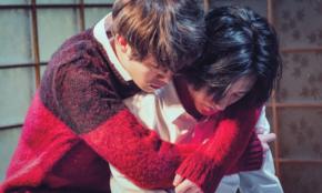"""ゲイカップルを演じた藤原季節「これは""""ただの""""同性愛者の映画です」"""