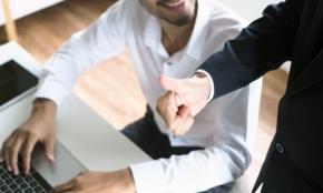 上司に評価される人・されない人の「決定的な違い」