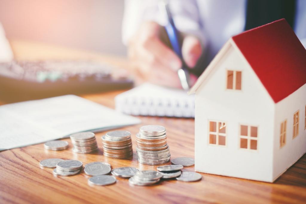 お金 住宅 不動産