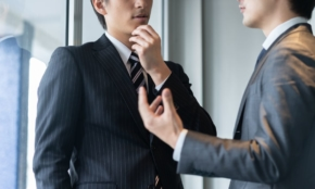 初対面の人に良い印象を残すには「つっこませる会話」が必要