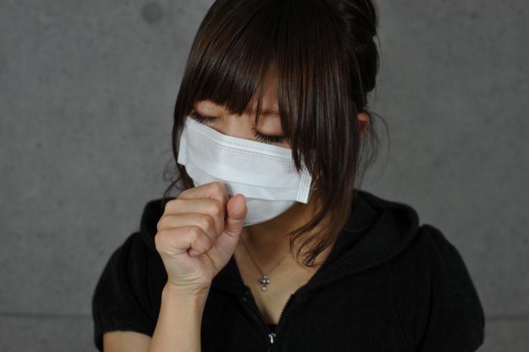 マスク 病気