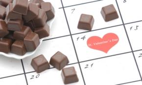 職場のバレンタイン、女性の半数が「廃止を希望」。男側の本音は…