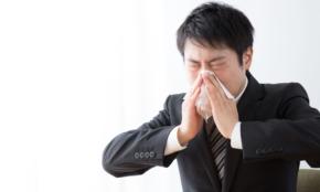 """花粉症?""""寝起きの鼻づまりを""""、一発で解消する方法を医師に聞く"""