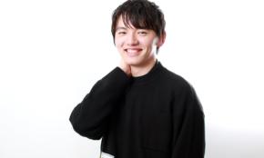 俳優・濱田龍臣、19歳の素顔「エゴサーチはめちゃくちゃします」