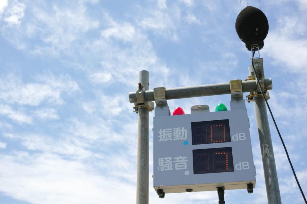 騒音測定器
