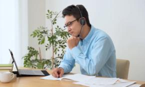 新型コロナで在宅勤務ストレスの対策は?「仕事は8割でもいい」
