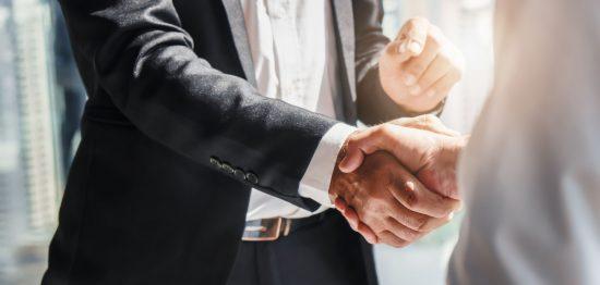 ビジネス 交渉
