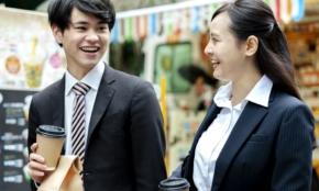 キャリア構築したい若手が「ランチタイムに会うべき人」とは?