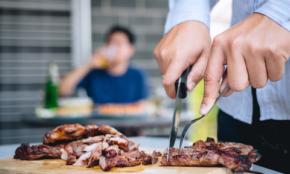 肉ばかりでも健康に。医師が教える「簡単すぎる食事法」