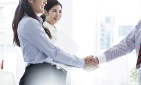 入社前に育休制度が整った会社か見分ける方法。面接での聞き方は…