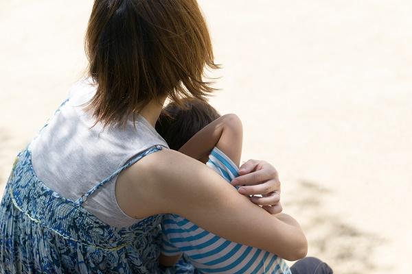 シングルマザー 子育て