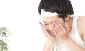 肌の清潔感は洗顔から。男が手間なく使える泡洗顔4選