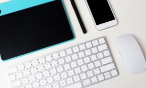 「即席iPad Pro」がBluetoothキーボードで完成。文章作成の救世主にも