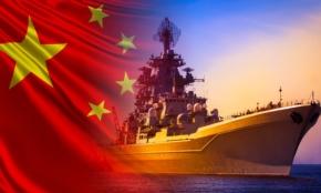 中国船、相次ぐ領海侵入。日本人の「アメリカが守ってくれる」幻想
