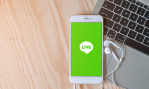 LINEでの動画・画像の編集がラクラクに。LINEの新たな機能5選