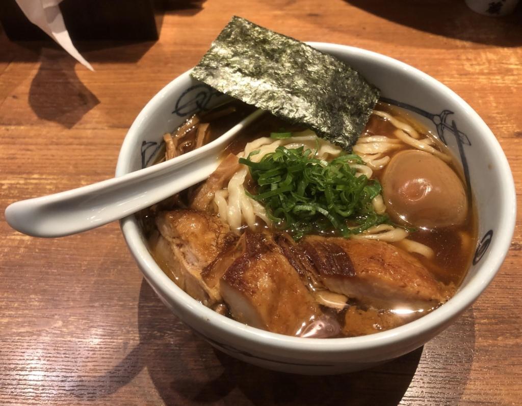 武蔵ら~麺
