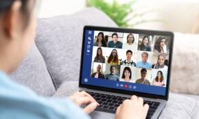 ダラダラしがちな「オンライン会議の悩み」を解決。通話時の背景も注意して