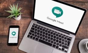 ビデオ会議ツール「Google Meet」が期間限定で無料。カレンダーからの会議追加が便利