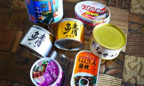 """男子の""""おうちごはん""""に便利な「ストック食品」缶詰、冷凍食品…"""